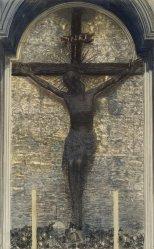 Leon Wyczółkowski, Chrystus Wawelski, 1915, MOB W. 14