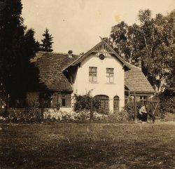 Stary dworek w Gościeradzu, Mob Wb 871